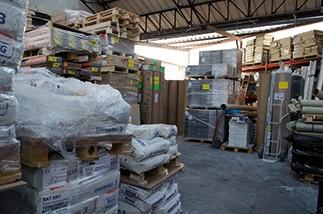 Logistiques